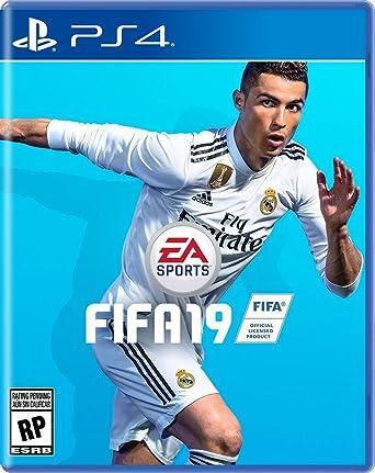 Fifa 19 Ps4 Video Games