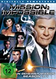 Mission Impossible - In geheimer Mission/Season 1.1 [3 DVDs]