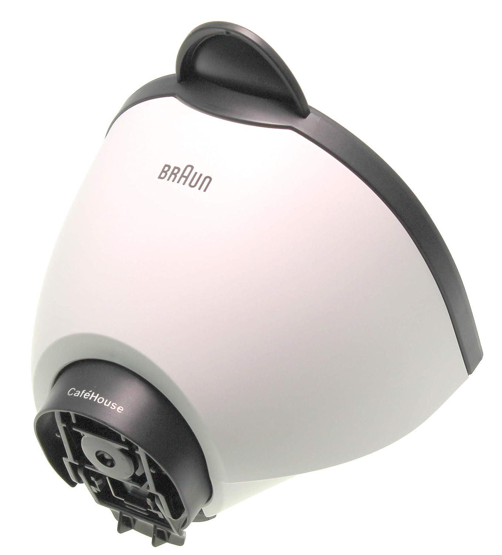 Braun BR67051392 - Soporte para filtros de cafeteras KF500, KF510 ...