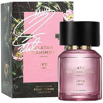 De Vaporisateur Femme Pour Myth Zlatan Edt Bloom Parfum OkZwPiTXul