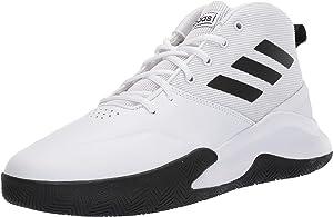 adidas Men's Ownthegame Basketball Shoe