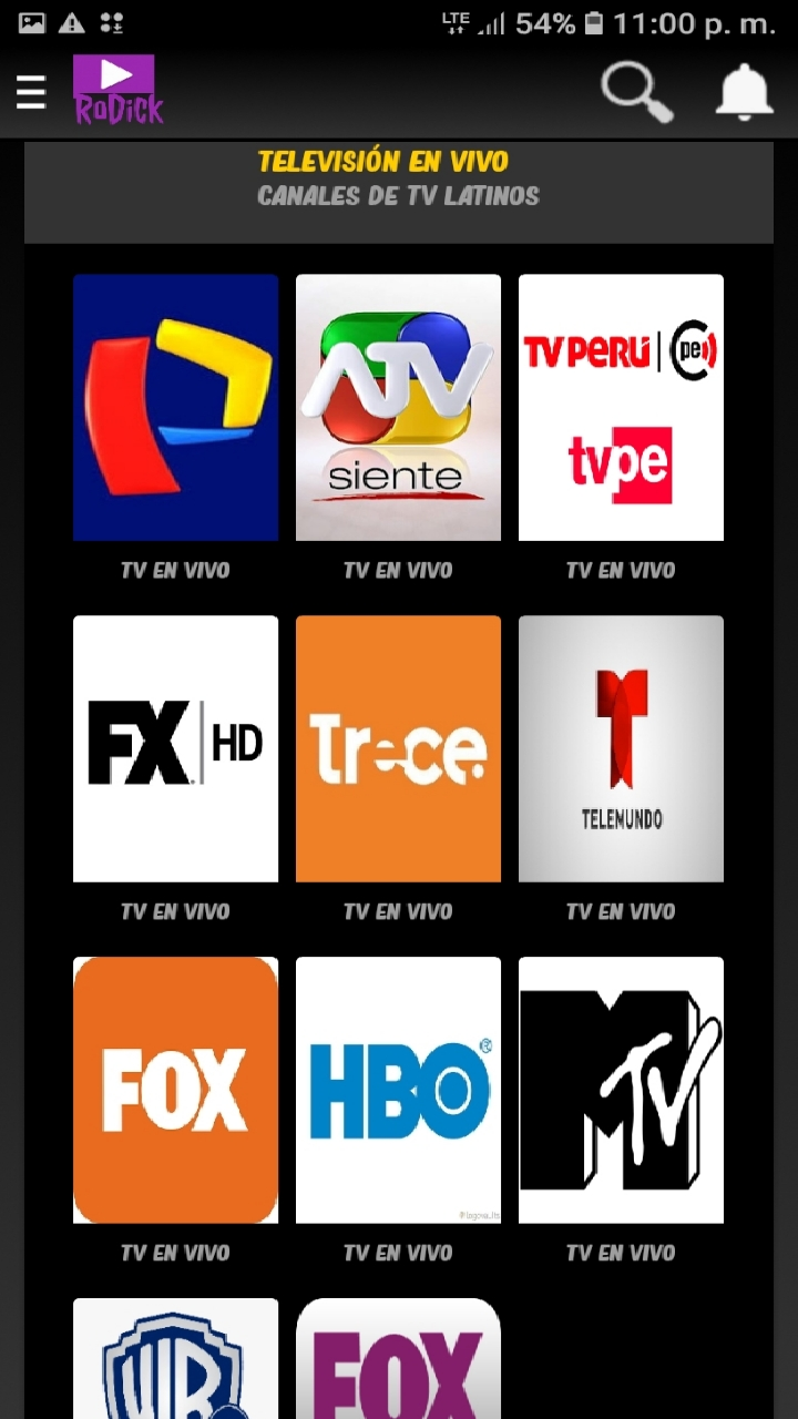 Rodick video: Amazon.es: Appstore para Android