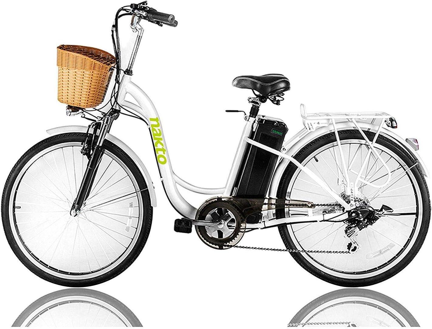 Nakto Electric Bike
