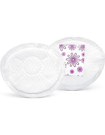 Medela Discos absorbentes desechables Safe & Dry