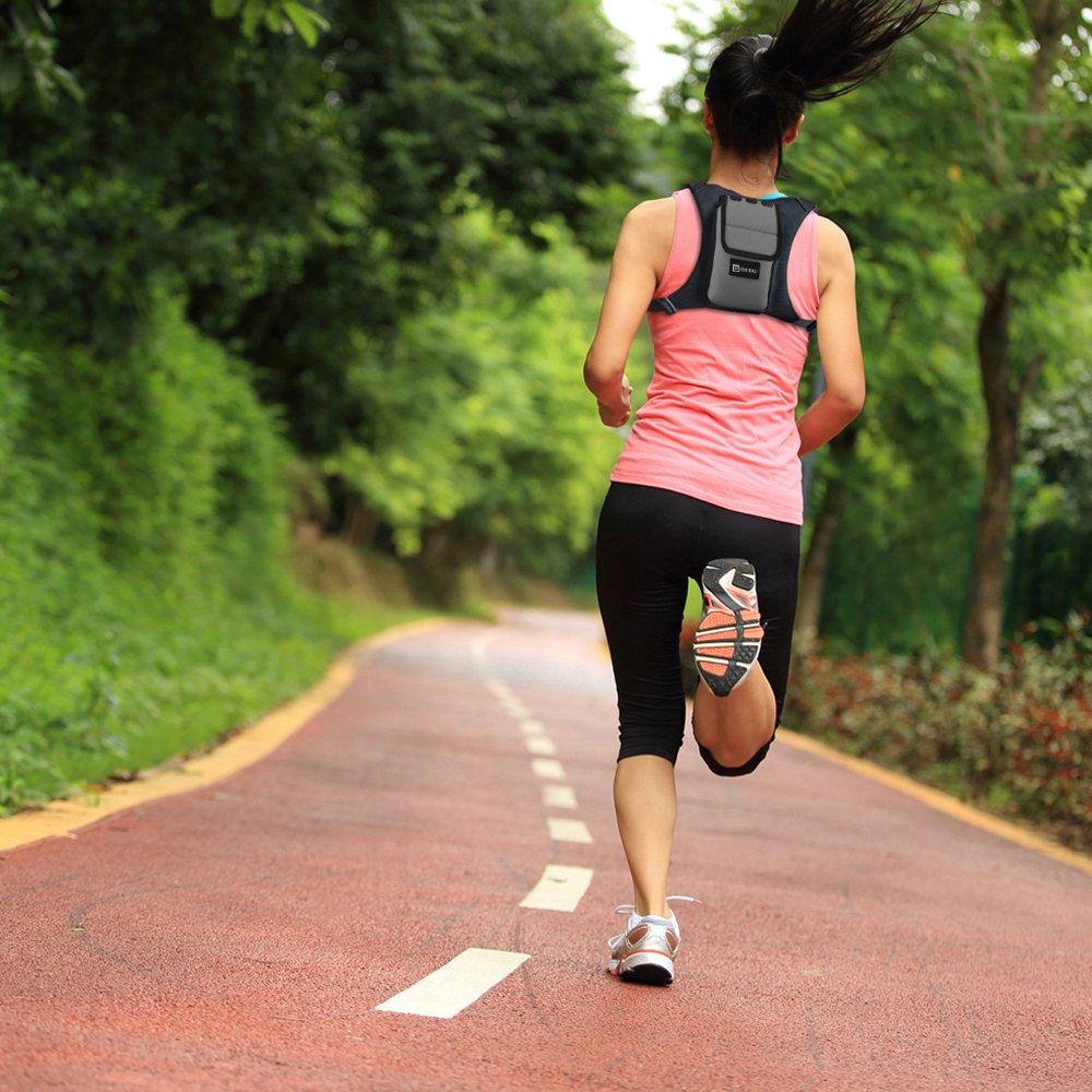 1 pair Jogging Gym WOMEN/'S 1000 Mile Fitness Sock Running Fitness