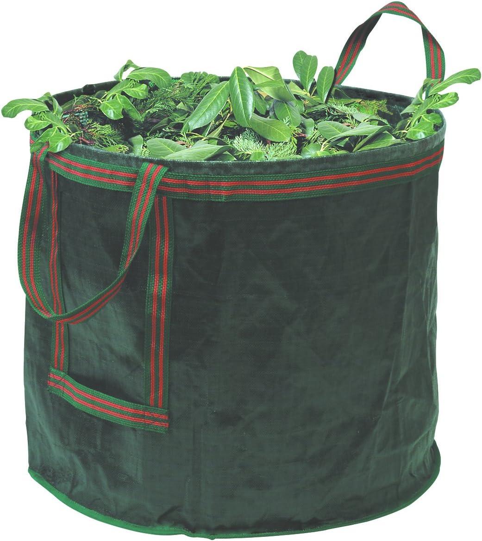 G615 191 Litre Green Bosmere Landscaper Bag