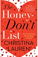 The Honey-Don't List Kindle Edition