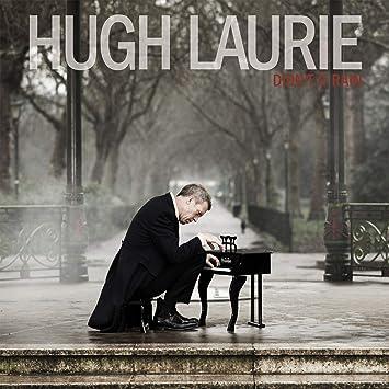 Hugh Laurie – Didn't It Rain (2013) LP