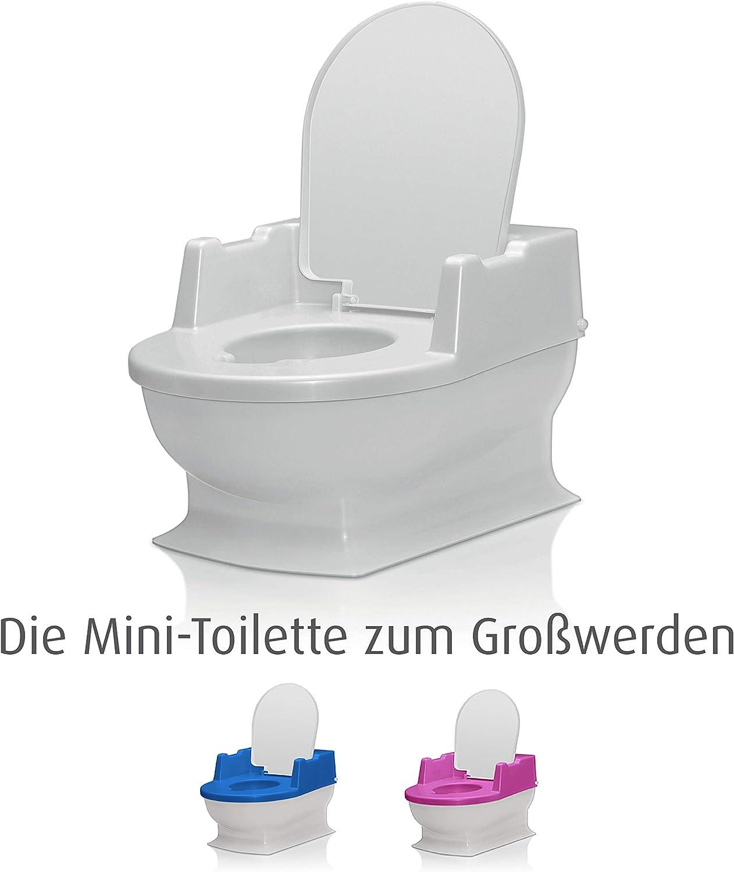 Reer Toilette B/éb/é Pot Enfant Mauve Perle