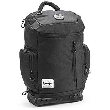 Cookies SF Smell Proof Techy Backpack Black Backpack Brand New
