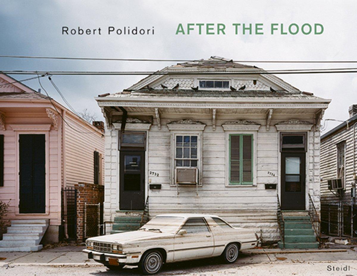 Robert Polidori: After the Flood by Brand: Steidl