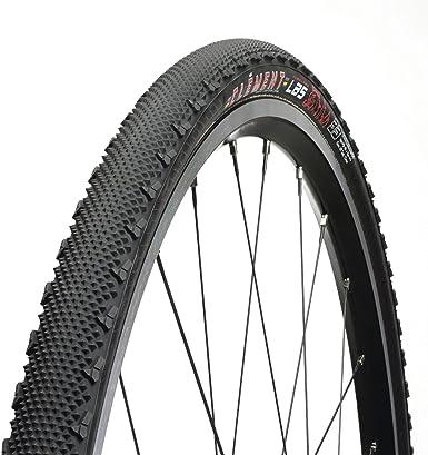 Clement LAS Tubular - Cubierta para Bicicleta híbrida (28 x 33 mm ...