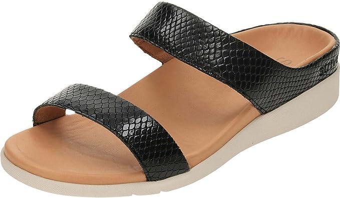 fashionable orthotic sandals