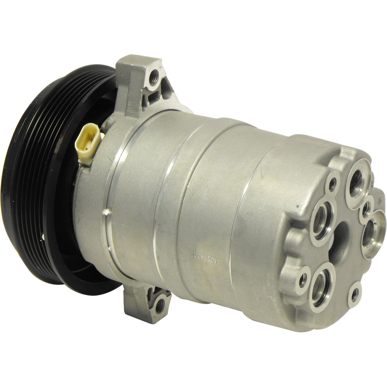 UAC CO 20051GLC A/C Compressor