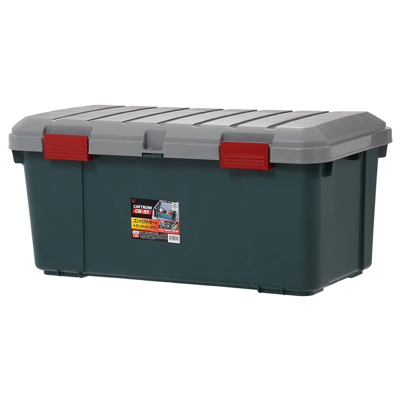 アイリスオーヤマ ボックス RVBOX カートランク CK-85