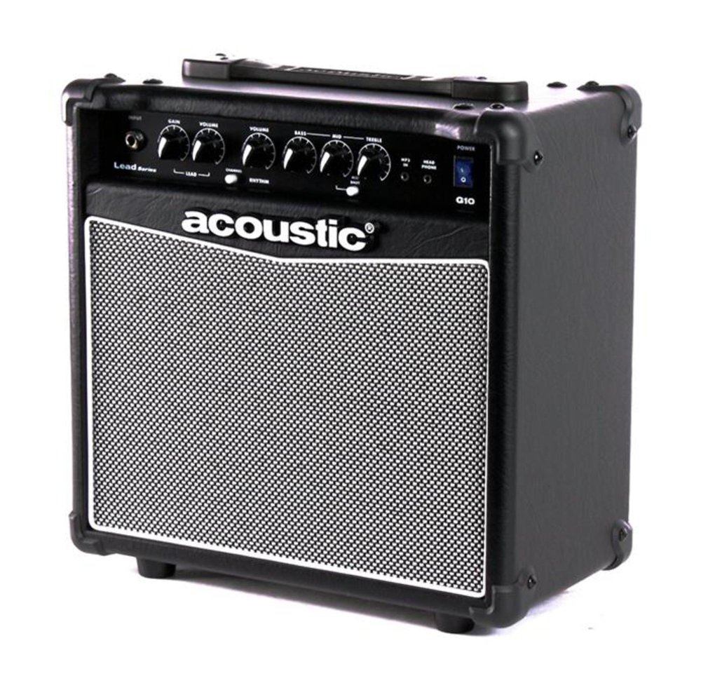 Acoustic Lead Guitar Series G10 10W 1x8 Guitar Combo Amp