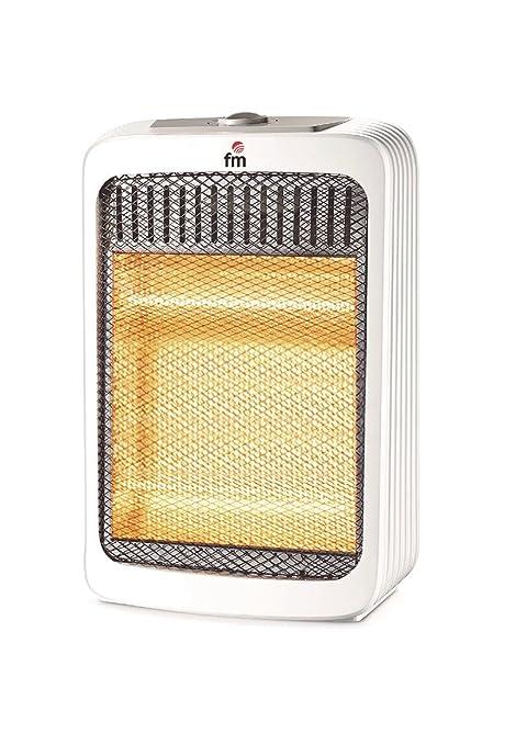 Fm Calefacción - Estufa Halógena