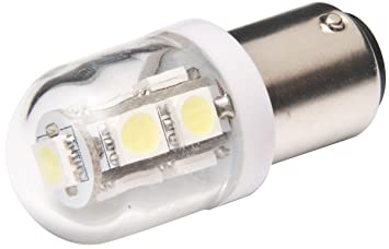 Shoreline Marine LED Replacement Bulb #1004  sc 1 st  Amazon.com & Amazon.com : Shoreline Marine LED Replacement Bulb #1004 ... azcodes.com