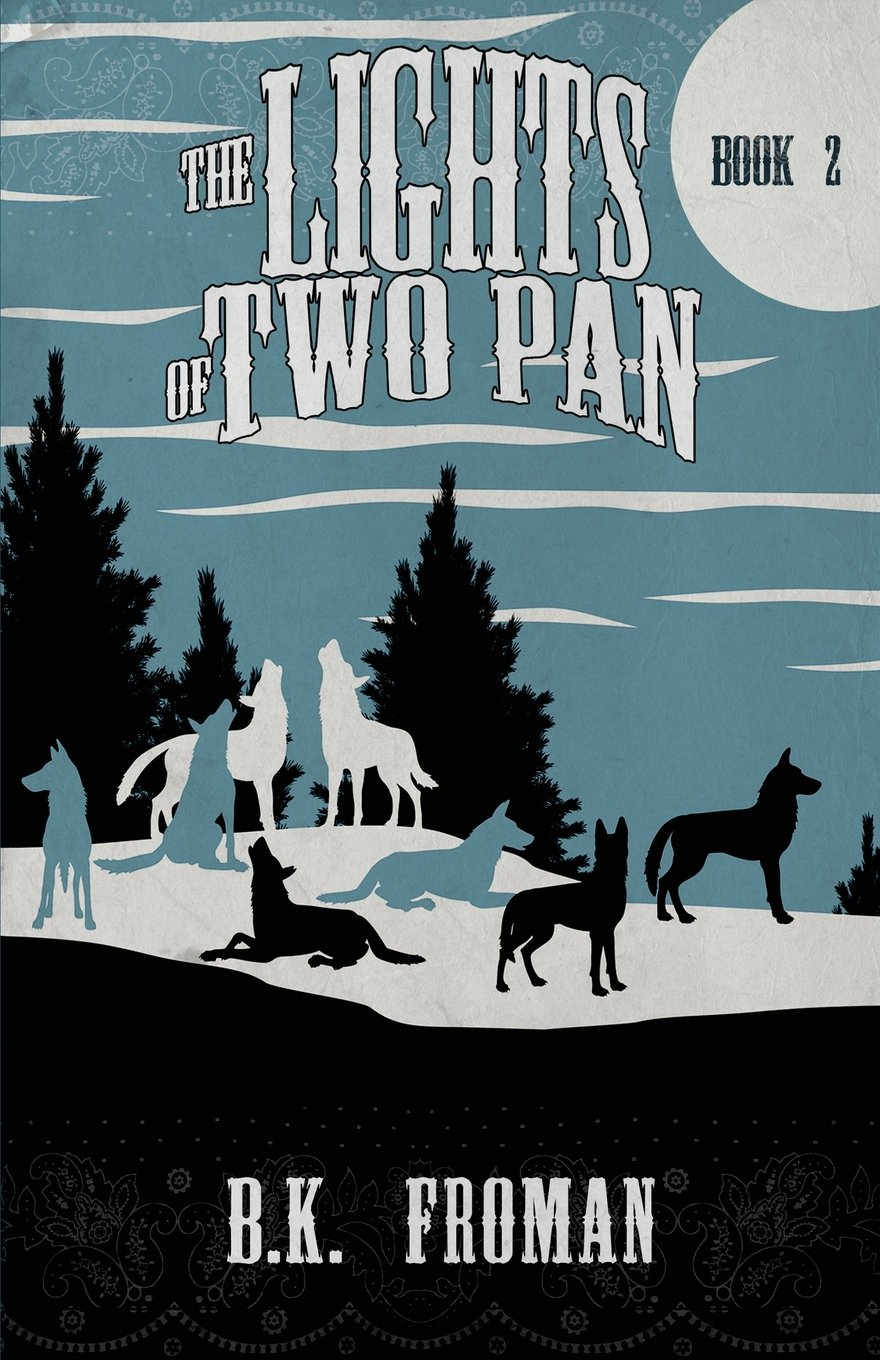 The Lights of Two Pan PDF