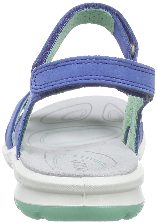 ECCO Women's Cruise Strap Sandal Sporty Sandal B00VJ5HE4U Parent