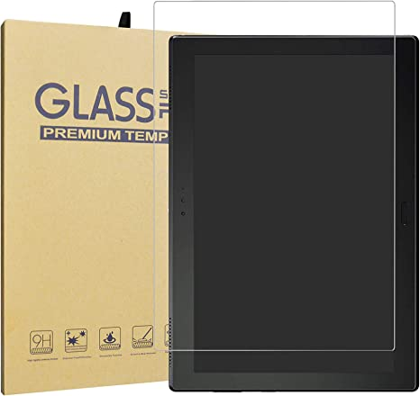 2 PCS Lenovo Tab P10 Tempered Glass Screen Protector Film for Lenovo P10 Tablet