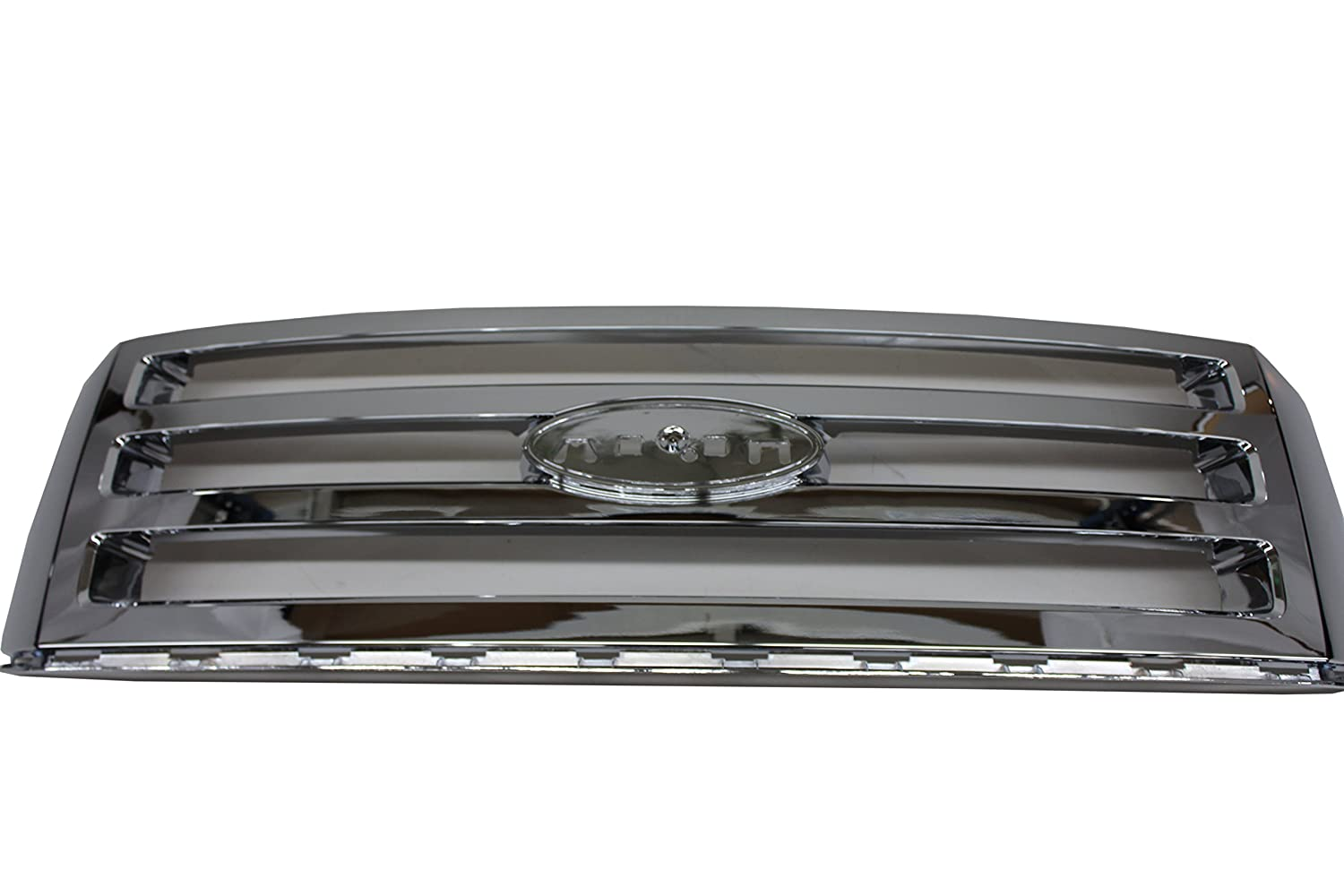 Genuine Ford 5L3Z-17B968-AA Grille