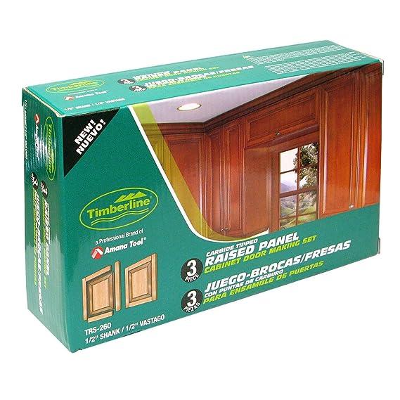 Amazon.com: Timberline trs-260 Ogee Raised Panel de la ...