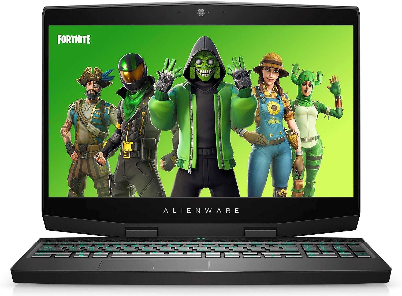 Alienware M15 Gaming Laptop, 9th Gen Intel Core i7-9750H, 15. 6