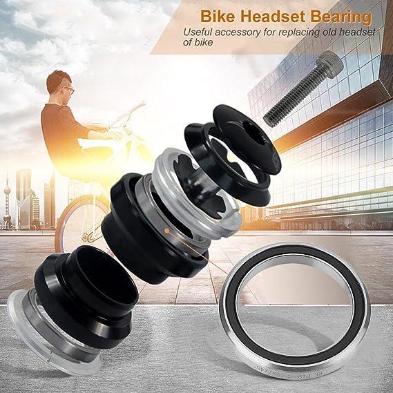 Keenso Bike Headset Bearing 41mm;41,8 Millimetri;47 Millimetri;49 Millimetri;52 Millimetri