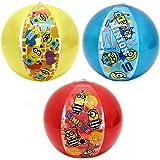【ミニオンズ】『ビーチボール・3色セット』