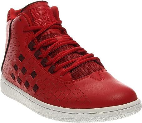 Amazon.com | Nike Men's Jordan Illusion Red/White 705141-601 (SIZE ...