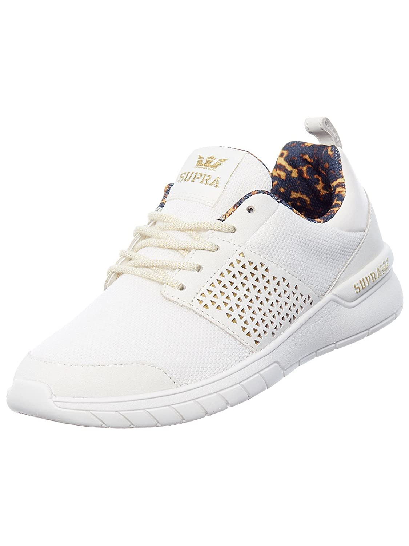 Supra Scissor, Sneakers Basses Femme 98027