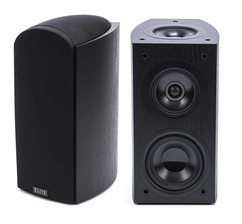 Pioneer Elite SP-EBS73 Andrew Jones Bookshelf Speakers