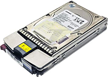 BD0726536C HP 72.8GB 10K Ultra3 Universal HDD 80 Pins