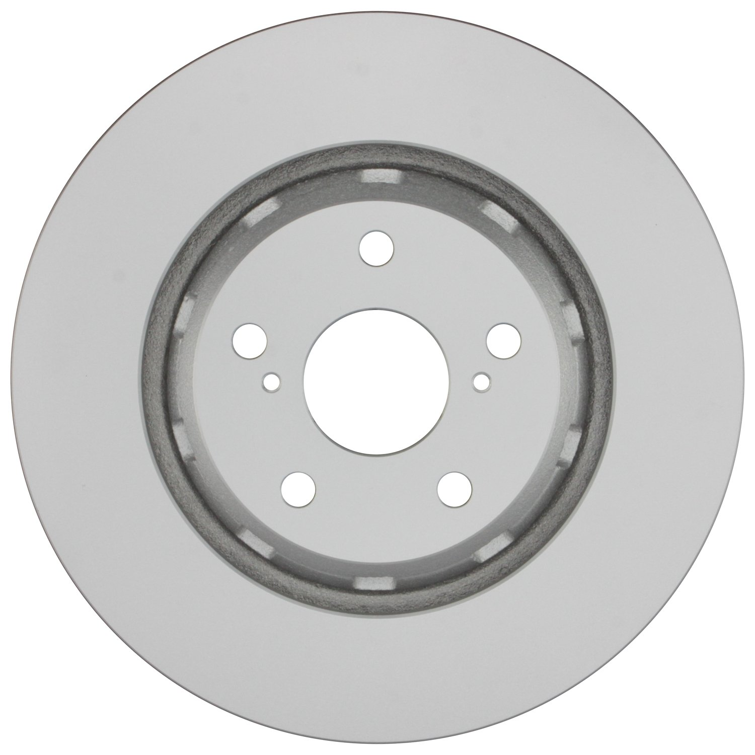 Bosch 50011506 QuietCast Premium Disc Brake Rotor