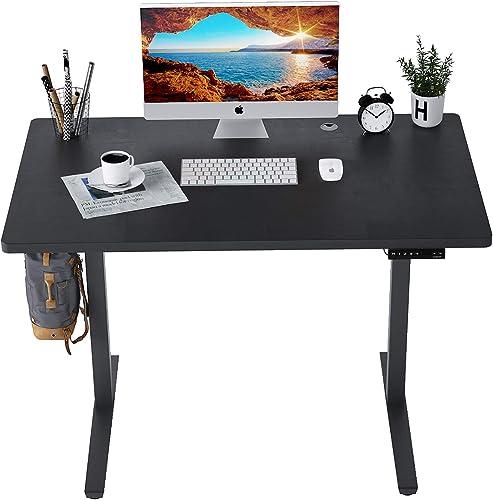 Up Mover Adjustable Standing Desk