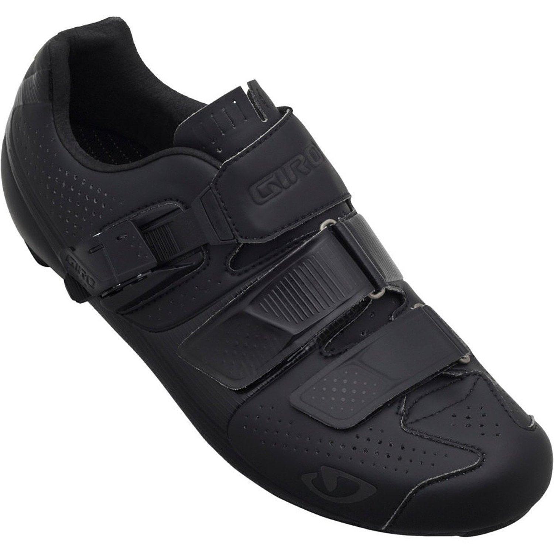 Giro メンズ Giro B00GMH9T66 45.5|Matte Black/Gloss Black Matte Black/Gloss Black 45.5