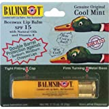 Balmshot Lip Balm Cool Mint