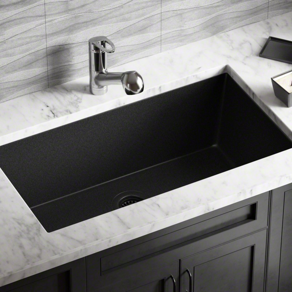 quartz composite sinks review