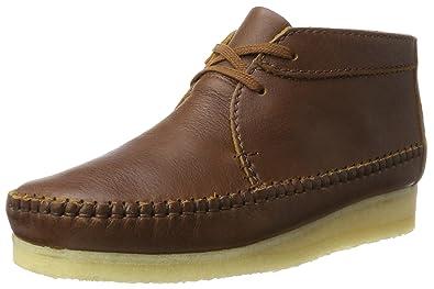 Clarks Originals Herren Weaver Boot Chukka