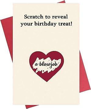 Greeting Card I Love Driving Birthday Card