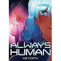 ALWAYS HUMAN HC 01 SEASON 1