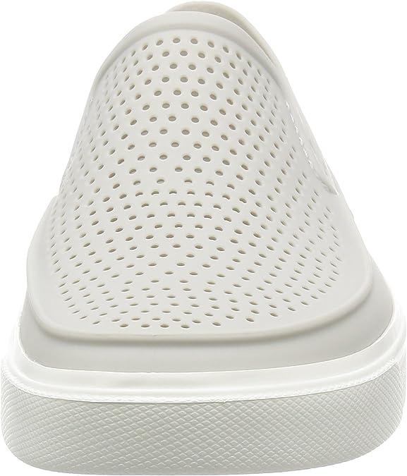 Crocs CitiLane Roka Graphic Slipon W Damen Sneaker Slipper Badeschuhe NEU