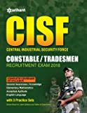CISF Constable/Tradesmen Recuritment Exam 2018