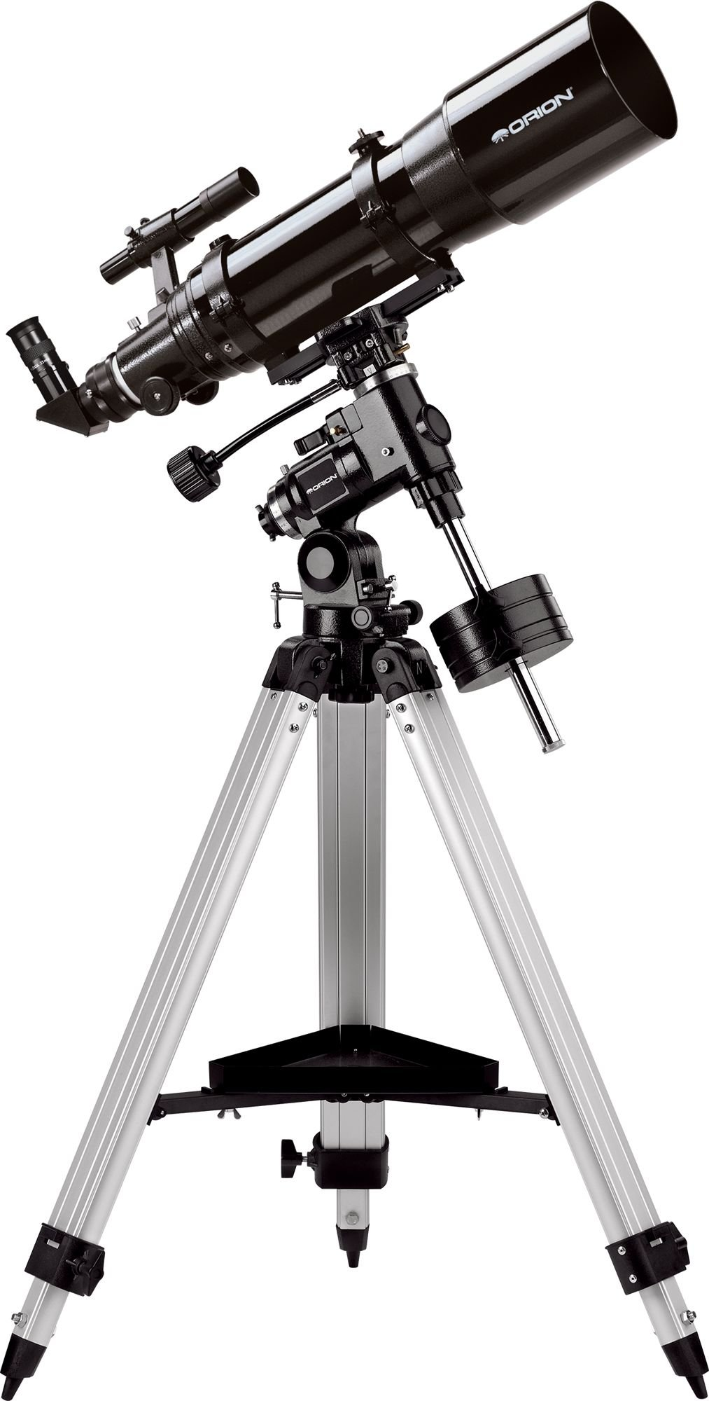 Orion 9005 AstroView 120ST Equatorial Refractor Telescope by Orion