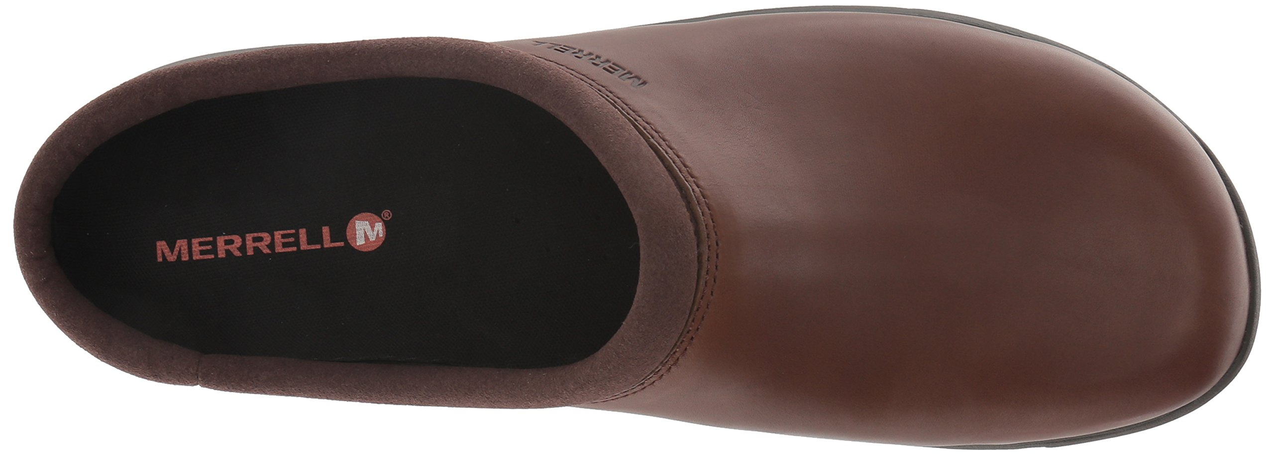 Merrell Men's Encore Rexton Leather Ac+ Clog