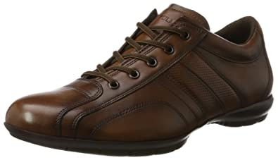 Allie, Baskets Homme, Marron (Cognac 3), 44.5 EULloyd