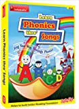 Infobells Learn Phonics Thro' Songs