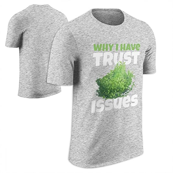 Amazon.com: Clout Loot Trust Issues Caused by Fortnite | Fortnite Battle Royale Gamers T-Shirts: Clothing