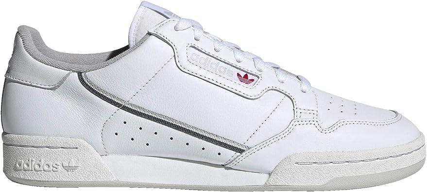 Amazon.com: adidas Continental 80 - Zapatillas para hombre ...